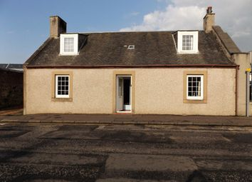Thumbnail 3 bed cottage for sale in Park Street, Kilmarnock