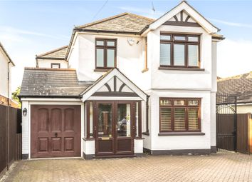 4 bed detached house for sale in Coleford Bridge Road, Mytchett GU16