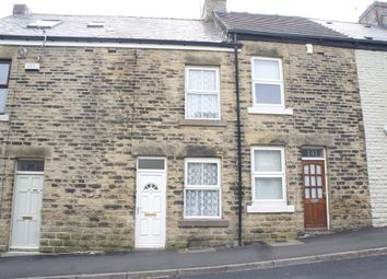 Thumbnail 2 bedroom terraced house for sale in Bradley Street, Crookes, Sheffield