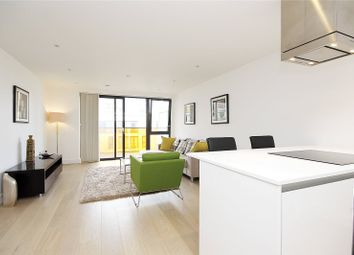 Thumbnail 3 bed flat to rent in Kensington Apartment, London