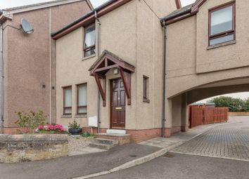 Thumbnail 3 bed end terrace house for sale in Western Road North, Montrose