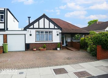 Thumbnail 3 bed detached bungalow for sale in Lyndhurst Avenue, Twickenham, Greater London