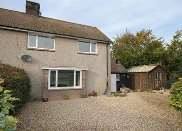 Thumbnail 2 bed semi-detached house for sale in Rock South Farm Cottages, Alnwick, Northumberland