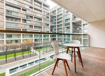 Thumbnail 1 bed flat for sale in Radnor Terrance, Kensington