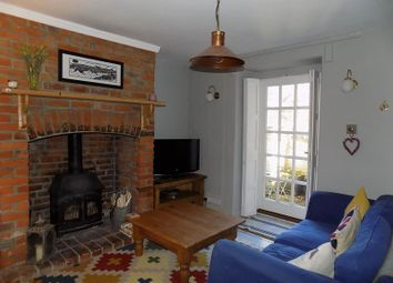 Thumbnail 2 bed terraced house to rent in Allington Terrace, North Allington, Bridport