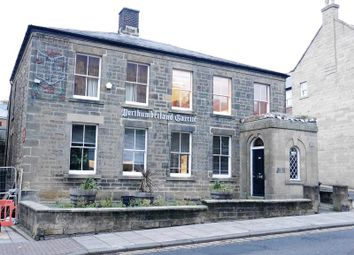 Thumbnail Commercial property to let in Bondgate Without, Alnwick