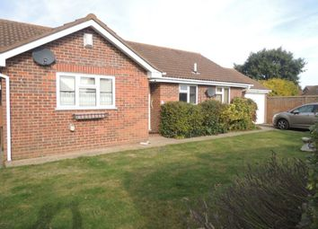 Thumbnail 3 bed detached bungalow for sale in Mytchett Close, Clacton-On-Sea