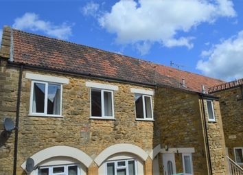 Thumbnail 2 bed flat to rent in Foundry Square, Crewkerne