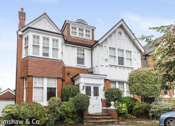 Thumbnail 6 bed detached house for sale in Corfton Road, Ealing, London