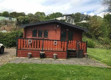 Thumbnail 2 bed lodge for sale in Blairgowrie, Blairgowrie