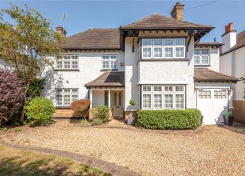 5 bed detached house for sale in Sharps Lane, Ruislip, Middlesex HA4