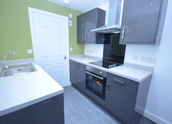 Thumbnail 1 bed flat to rent in Edmund Street, Darwen