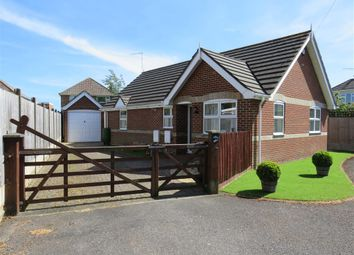 Thumbnail 3 bed detached bungalow for sale in Houlton Road, Poole