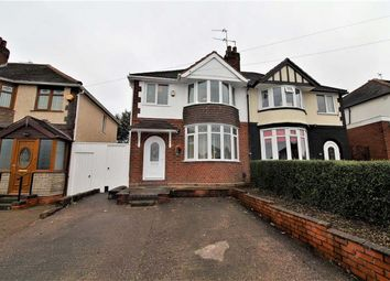 Thumbnail 3 bed semi-detached house for sale in Old Park Road, Dudley