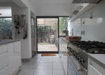 Thumbnail 4 bedroom terraced house to rent in Ashbrook Road, London
