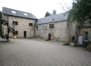 Thumbnail 1 bed flat to rent in Woodleigh Hall Mews, Rawdon, Leeds