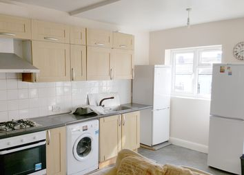 Thumbnail 4 bed end terrace house to rent in Mollison Way, Edgware