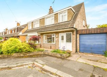 Thumbnail 3 bed semi-detached house for sale in Roby Grove, Great Sankey, Warrington, Cheshire