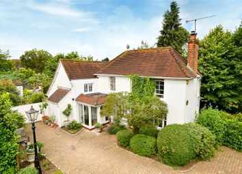 Thumbnail 3 bed detached house for sale in Cookham Dean Common, Cookham, Maidenhead, Berkshire