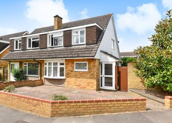 3 bed semi-detached house for sale in Headington/Marston Borders, Oxford OX3