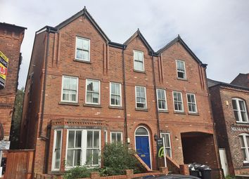 3 bed property for sale in Museum Street, Warrington WA1