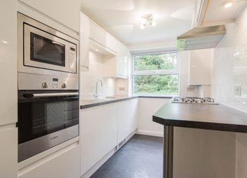 Thumbnail 2 bed flat to rent in Cleveland Court, Cleveland Road, Ealing