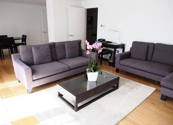 Thumbnail 1 bed property to rent in Kensington High Street, London