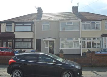 Thumbnail 3 bedroom property for sale in Jeffereys Drive, Huyton, Liverpool