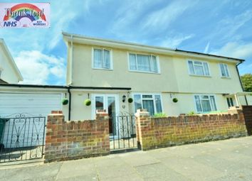 3 bed semi-detached house for sale in Markway, Lower Sunbury TW16