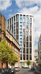 Thumbnail 1 bed flat for sale in Hexagon Apartments, Covent Garden