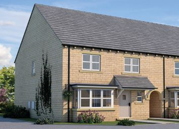 Thumbnail 5 bedroom mews house for sale in Low Hall Road, Horsforth, Leeds