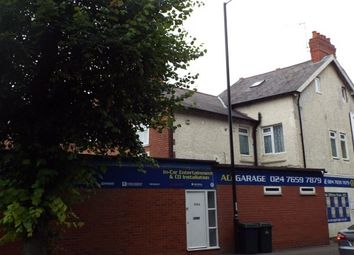 Thumbnail 4 bed flat to rent in Radford Road, Coventry