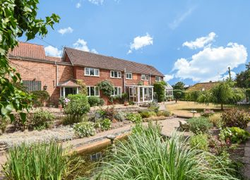 Thumbnail 4 bed detached house for sale in Gladstone Road, Fakenham