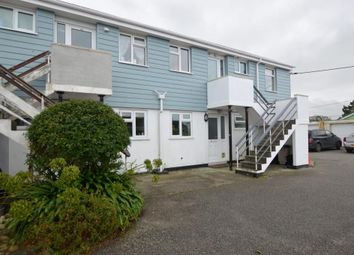 Thumbnail 2 bed flat to rent in Carneton Close, Crantock, Newquay, Cornwall