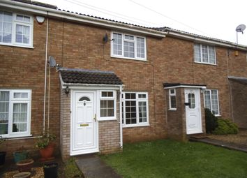 Thumbnail 2 bed terraced house to rent in Frome Road, Trowbridge, Trowbridge, Wiltshire
