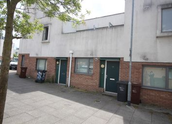 Thumbnail 1 bed flat to rent in Roberts Close, Barking, Essex