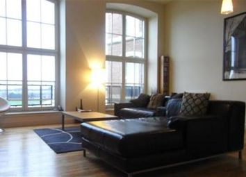 Thumbnail 1 bed flat to rent in Thread Street, Paisley