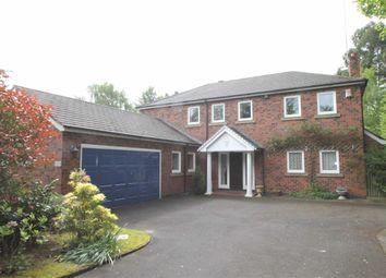 Thumbnail 4 bedroom detached house for sale in Bristol Road, Edgbaston, Birmingham