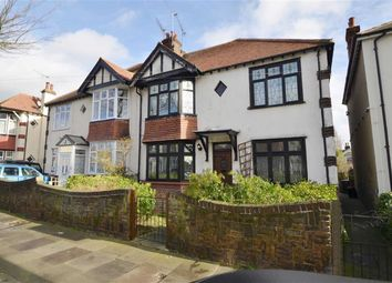 Thumbnail 2 bed flat to rent in Station Road, Leigh-On-Sea, Essex