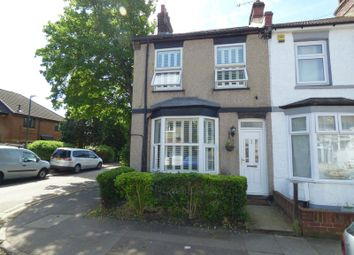 Thumbnail 2 bed terraced house for sale in Norman Road, Dartford