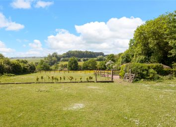Thumbnail 5 bed detached house for sale in Baydon, Marlborough, Wiltshire