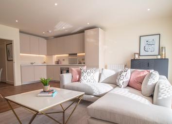 3 bed flat for sale in Ocean House, Thunderer Walk, London SE18