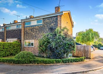 Thumbnail 2 bed end terrace house for sale in Bardsley Drive, Farnham