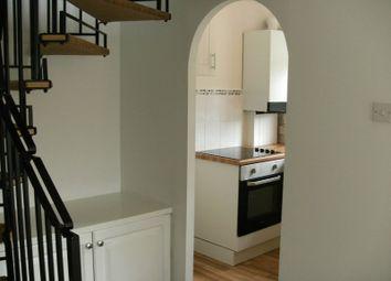 Thumbnail 1 bedroom terraced house to rent in College Avenue, Tonbridge