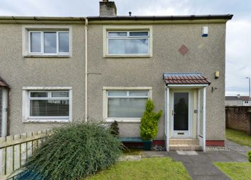 Thumbnail 2 bed semi-detached house for sale in Erskinefauld Road, Linwood, Paisley