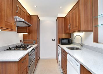 Thumbnail 1 bed flat to rent in Devonport, Southwick Street, London