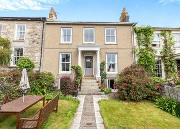 Thumbnail 7 bed terraced house for sale in Penzance, Cornwall