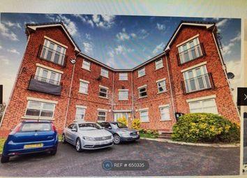 2 bed flat to rent in Plumpton Mews, Widnes WA8