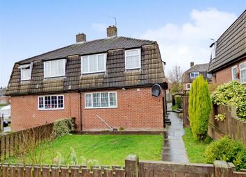 Thumbnail 3 bed semi-detached house to rent in Yew Place, Newcastle-Under-Lyme