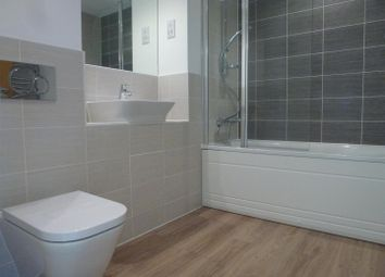 Thumbnail 3 bedroom town house to rent in Oswald Road, Southampton